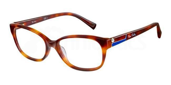 05L P.C. 8434 Glasses, Pierre Cardin