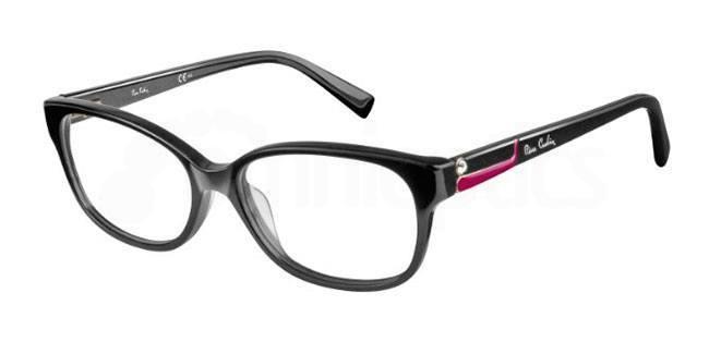 807 P.C. 8434 Glasses, Pierre Cardin