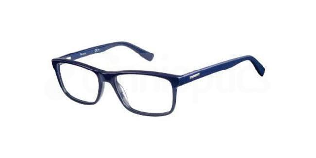 4PN P.C. 6186 Glasses, Pierre Cardin