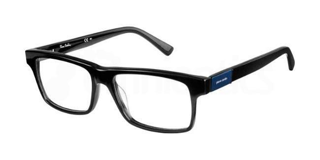 KFO P.C. 6188 Glasses, Pierre Cardin