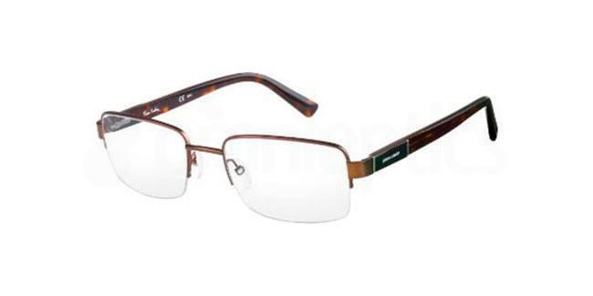 SLA P.C. 6827 Glasses, Pierre Cardin