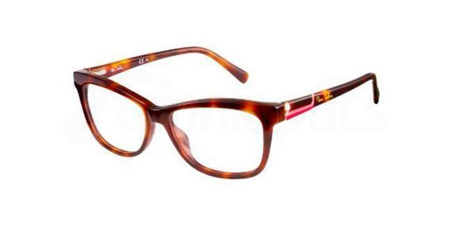 05L P.C. 8439 Glasses, Pierre Cardin