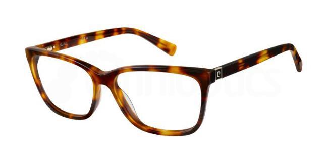2RY P.C. 8444 Glasses, Pierre Cardin