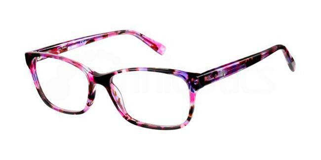 2TM P.C. 8447 Glasses, Pierre Cardin