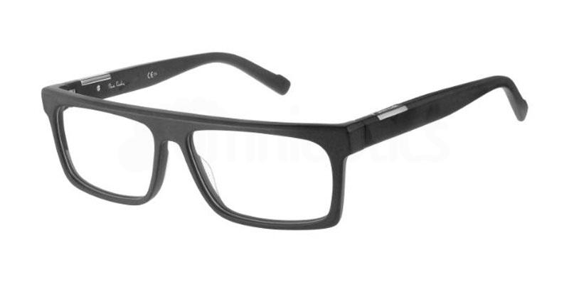 003 P.C. 6200 Glasses, Pierre Cardin