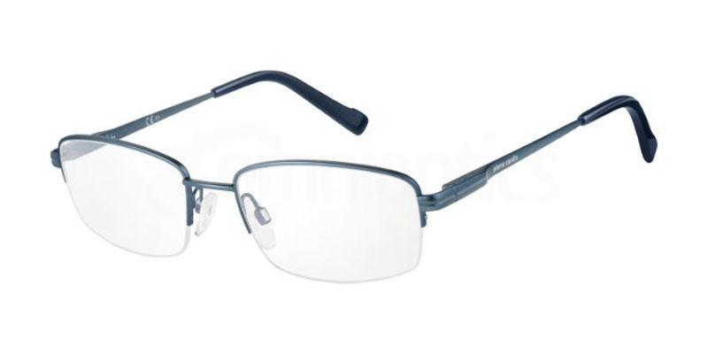 PJP P.C. 6841 Glasses, Pierre Cardin