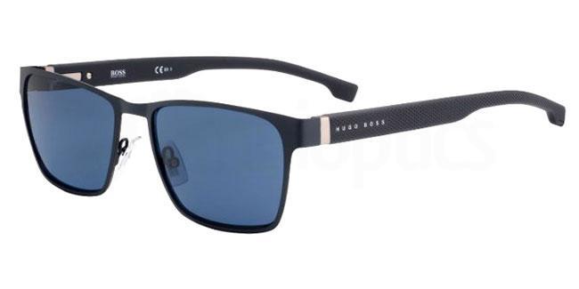 RIW (KU) BOSS 1038/S Sunglasses, Hugo Boss