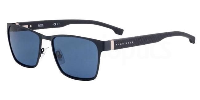 RIW (KU) BOSS 1038/S Sunglasses, Hugo Boss