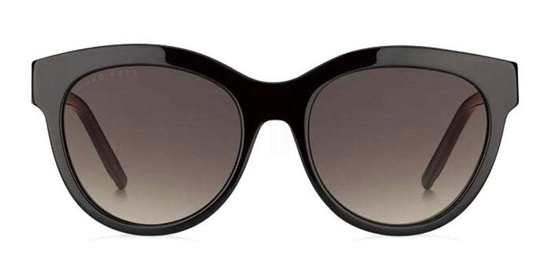 807 (HA) BOSS 1203/S Sunglasses, BOSS