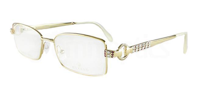 C1 MONACO Glasses, Murano