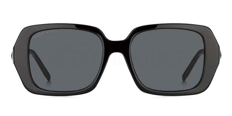 807 (IR) BOSS 1204/S Sunglasses, BOSS