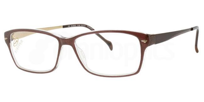 F180 SI30033 Glasses, Stepper Eyewear