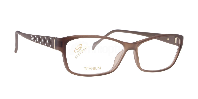 F140 SI30085 Glasses, Stepper Eyewear