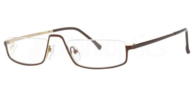 F011 SI60036 Glasses, Stepper Eyewear
