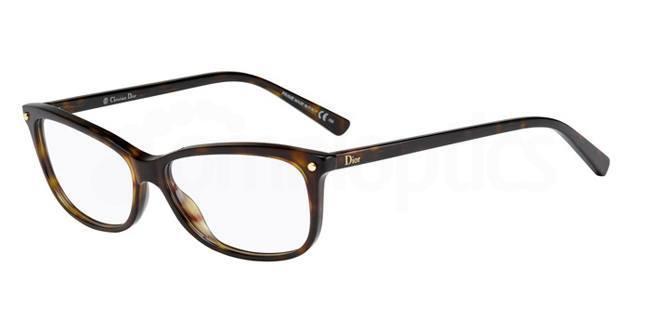 086 CD3271 Glasses, Dior