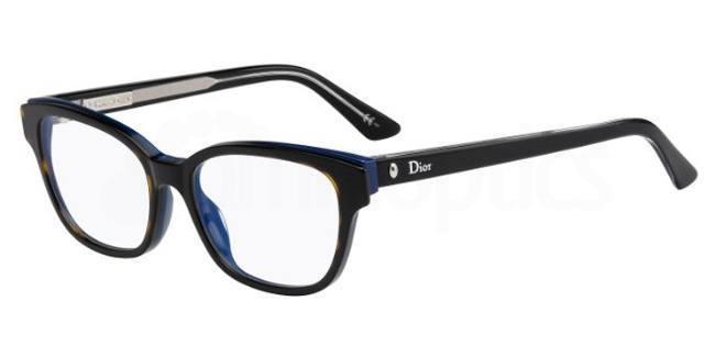 G9Z MONTAIGNE3 Glasses, Dior