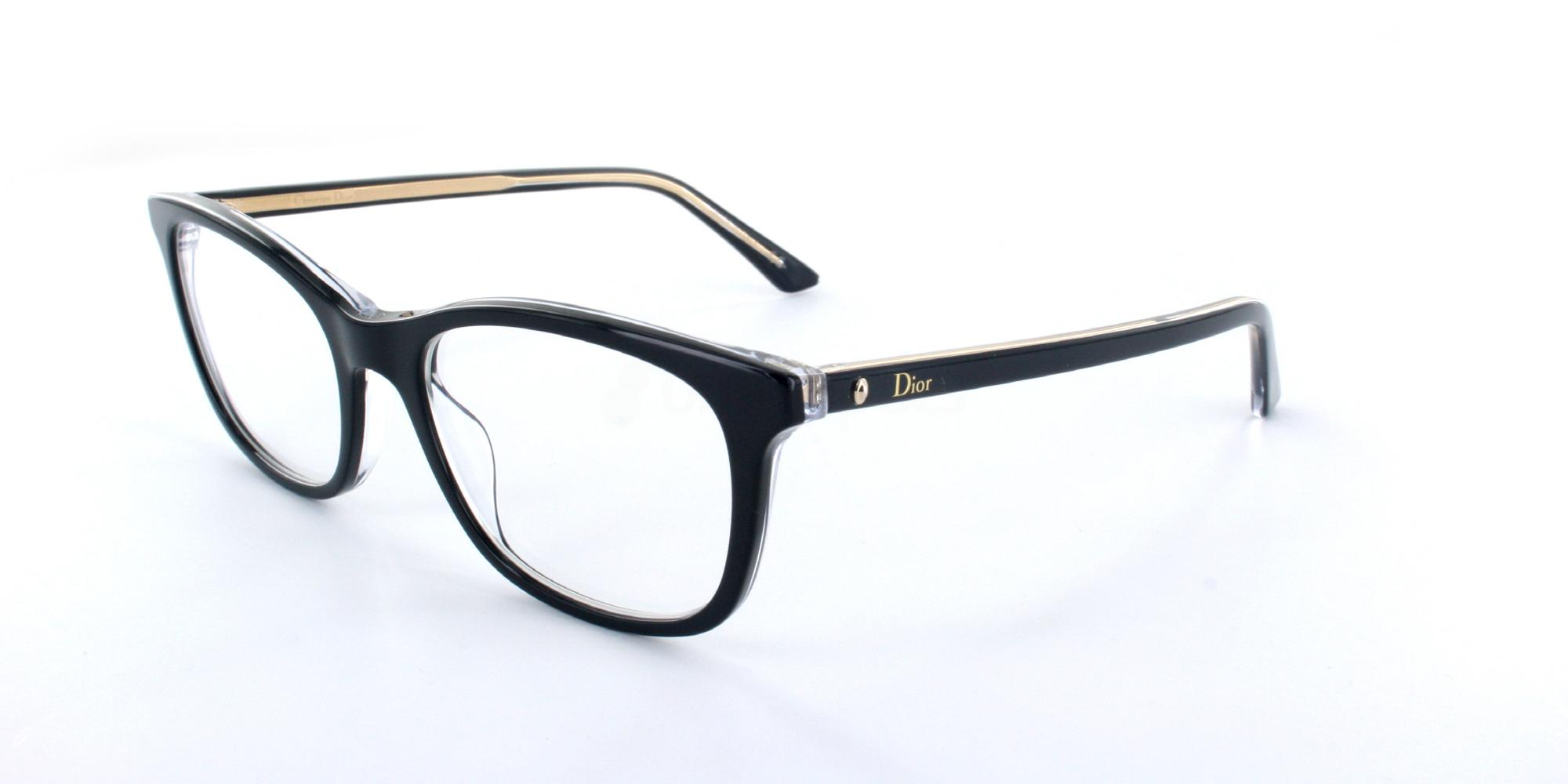 G99 MONTAIGNE18 Glasses, Christian Dior