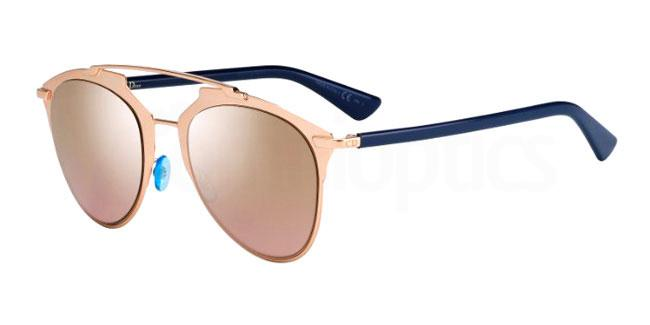 321  (0R) DIORREFLECTED Sunglasses, Dior