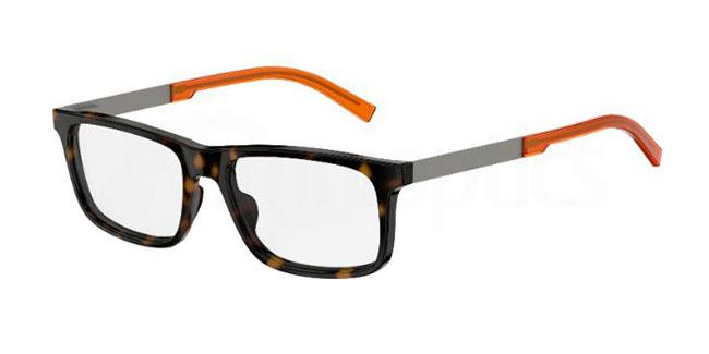 0O9 S 265 Glasses, Safilo