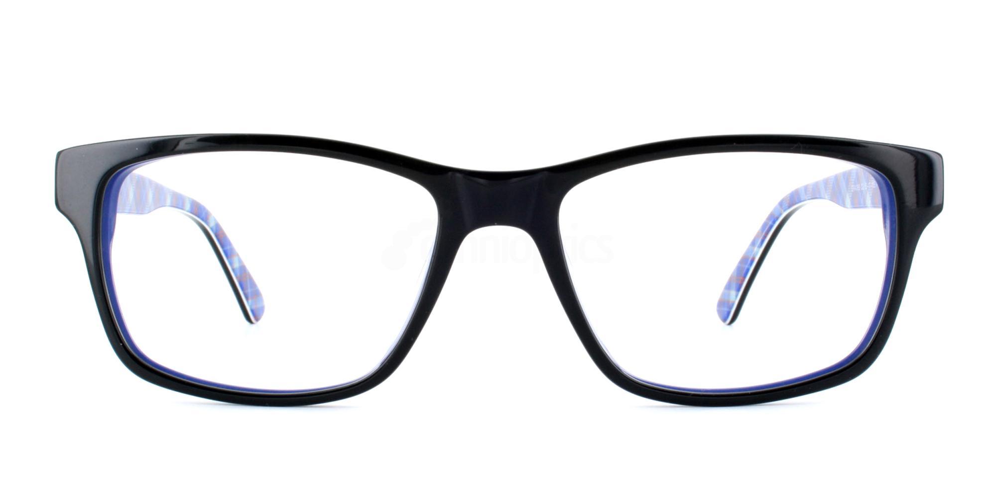 C2 SRA069 Glasses, Icon