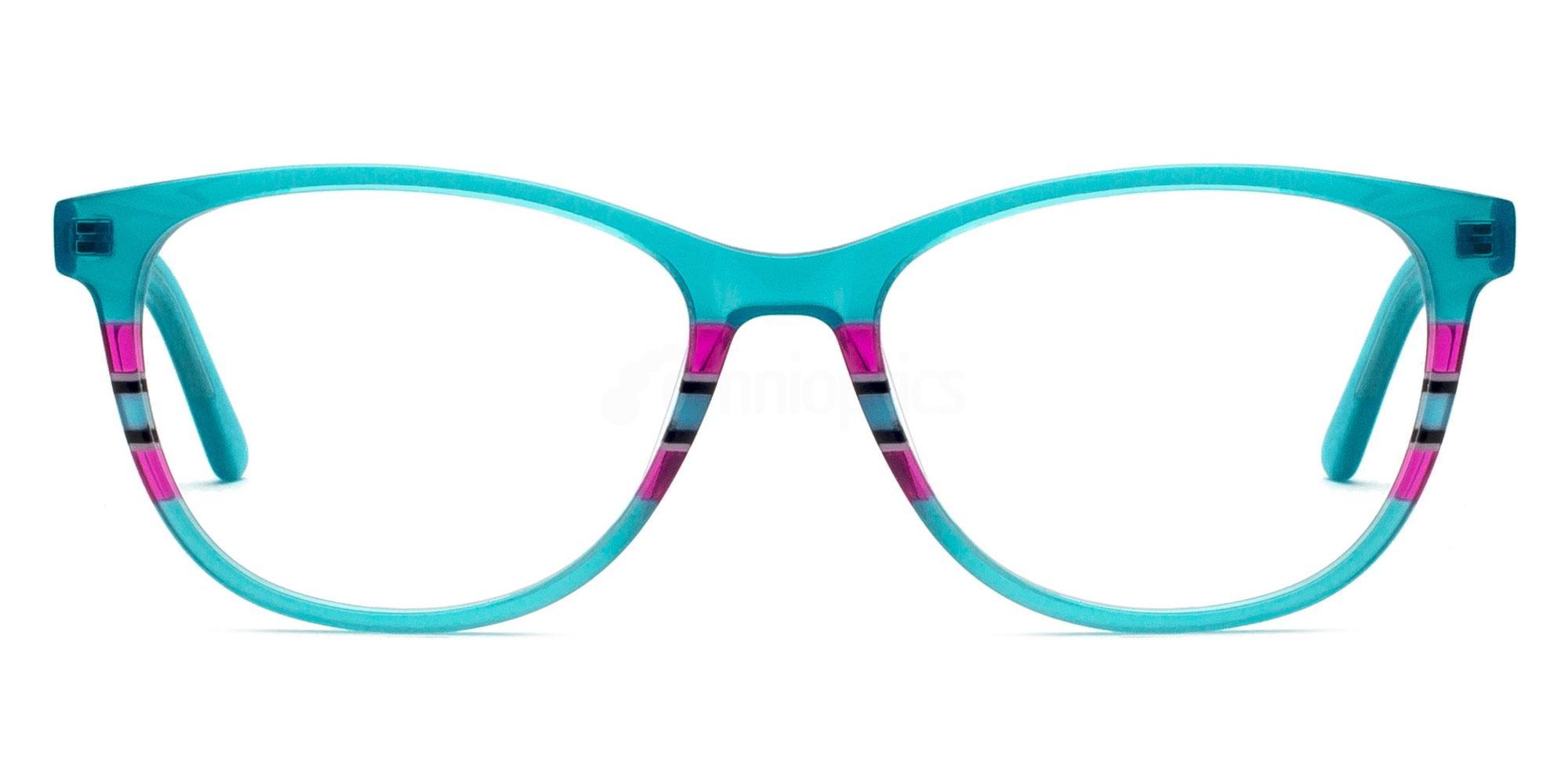 C3 A1915 Glasses, Icon