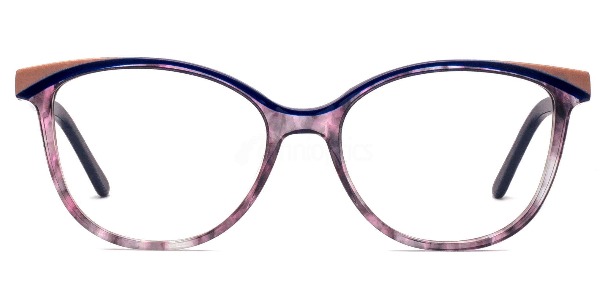 C3 A1950 Glasses, Icon