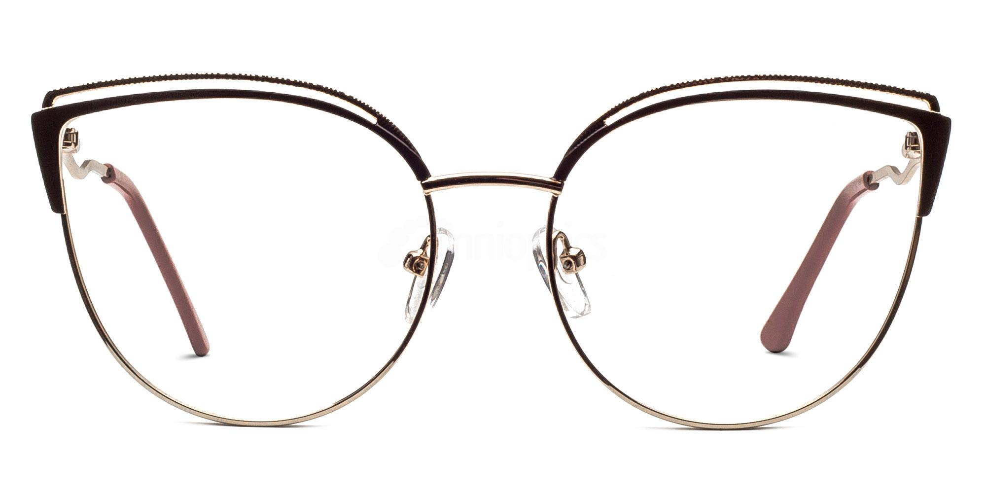 C2 GK1020 Glasses, Icon