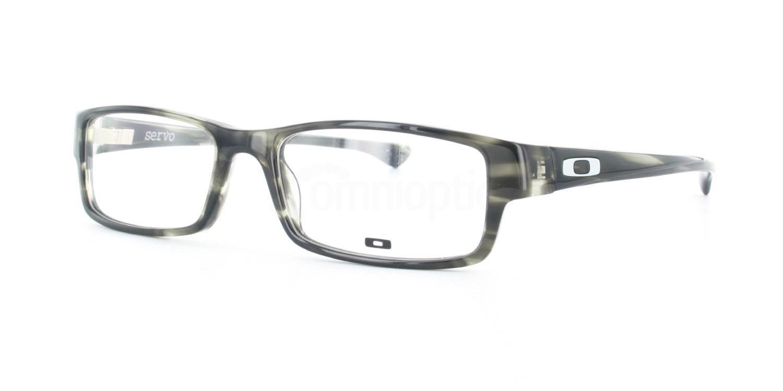 106602 OX1066 SERVO (51,53,55) , Oakley