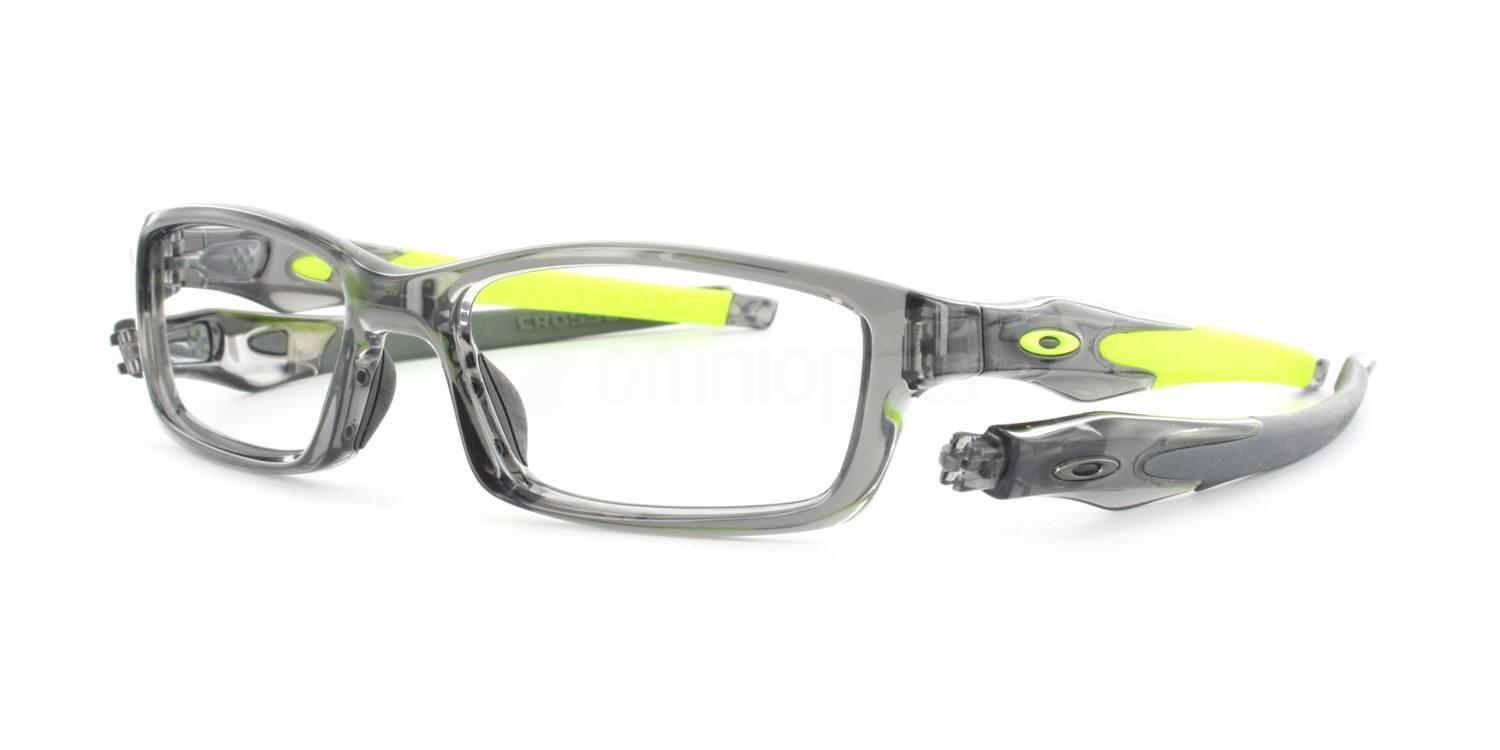 803002 OX8030 CROSSLINK (Large) , Oakley