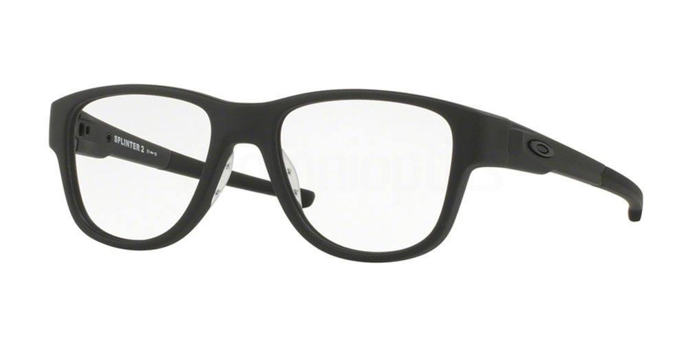 809401 OX8094 SPLINTER 2.0 Glasses, Oakley