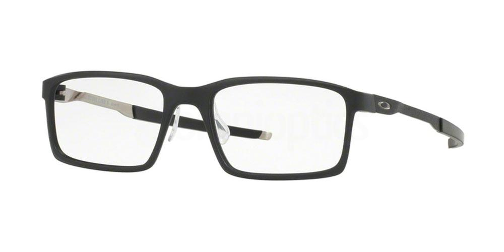 809701 OX8097 STEEL LINE S , Oakley