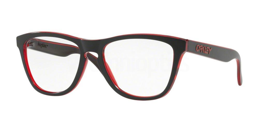 813101 OX8131 RX FROGSKIN Glasses, Oakley