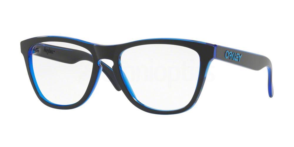 813103 OX8131 RX FROGSKIN Glasses, Oakley