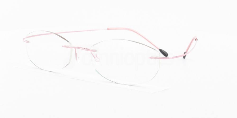Pink 7187 Glasses, Vista
