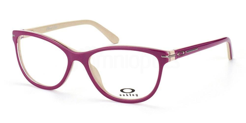 111204 OX1112 STAND OUT Glasses, Oakley Ladies