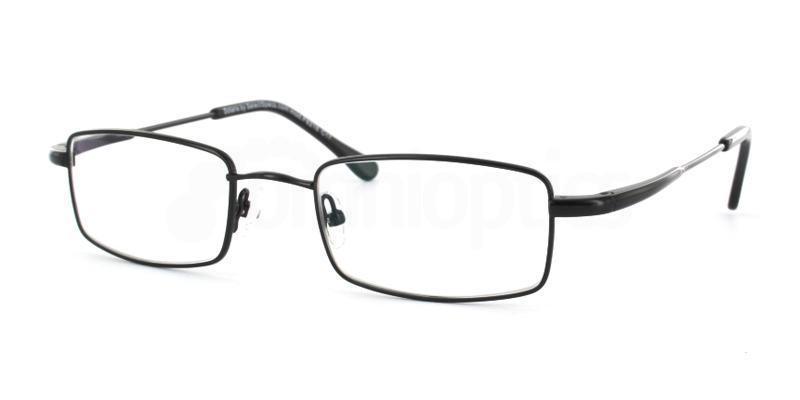 C17 F8218 Glasses, Sirius