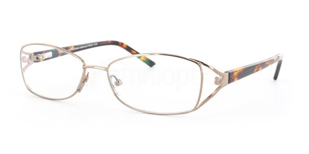 C05 F9003 Glasses, Sirius
