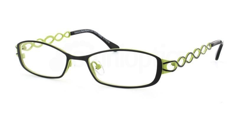C17/C18 F9092 Glasses, Sirius