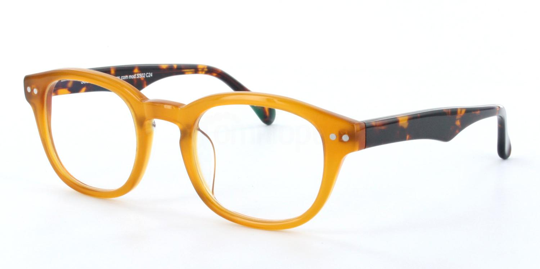 C24 S502 Glasses, SelectSpecs