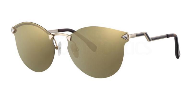 C2 TS9266 Sunglasses, Tonny