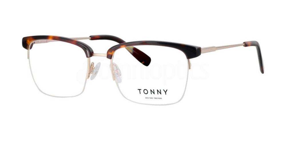 C1 TY9810 Glasses, Tonny