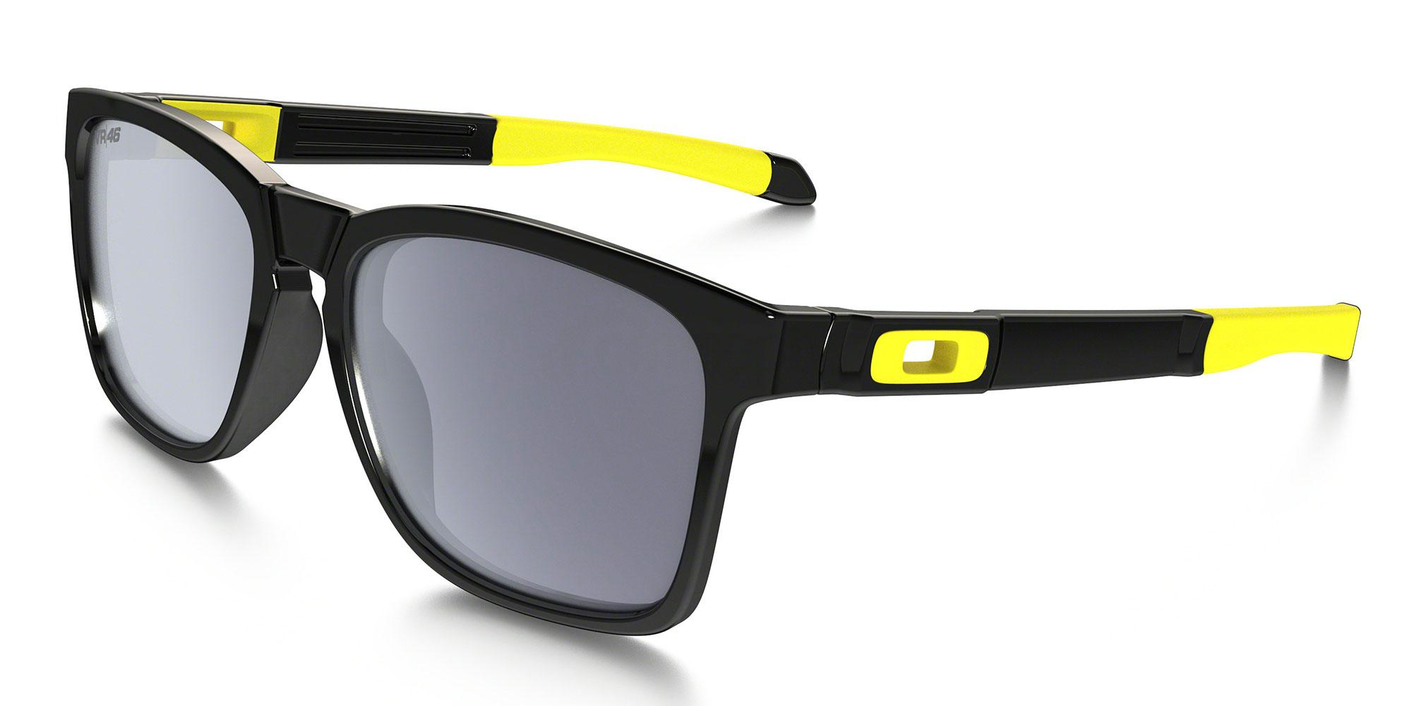 927217 OO9272 CATALYST VALENTINO ROSSI SIGNATURE SERIES , Oakley