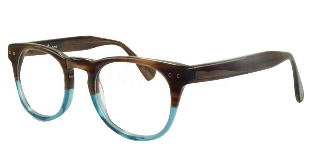 C2 8203 Glasses, Hallmark