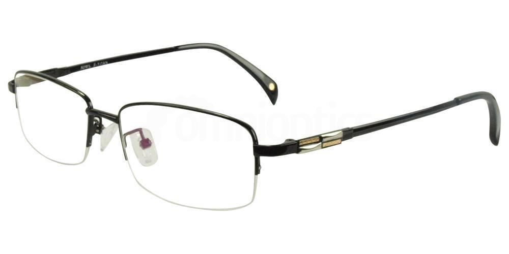 C24 S8204 Glasses, Hallmark