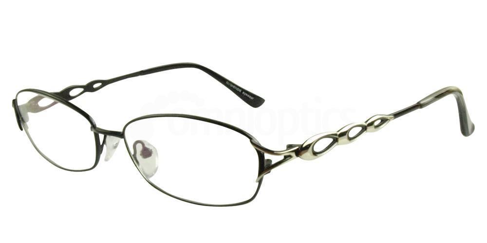 C4 N-8509 Glasses, Hallmark