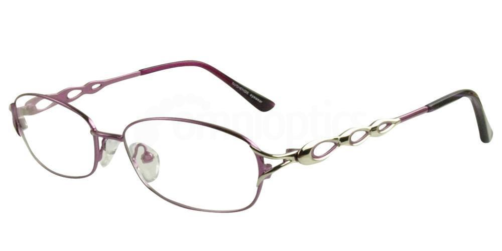C8 N-8509 Glasses, Hallmark