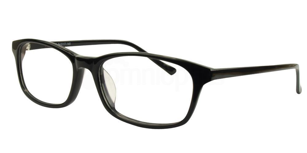 C7 B81109 Glasses, Hallmark
