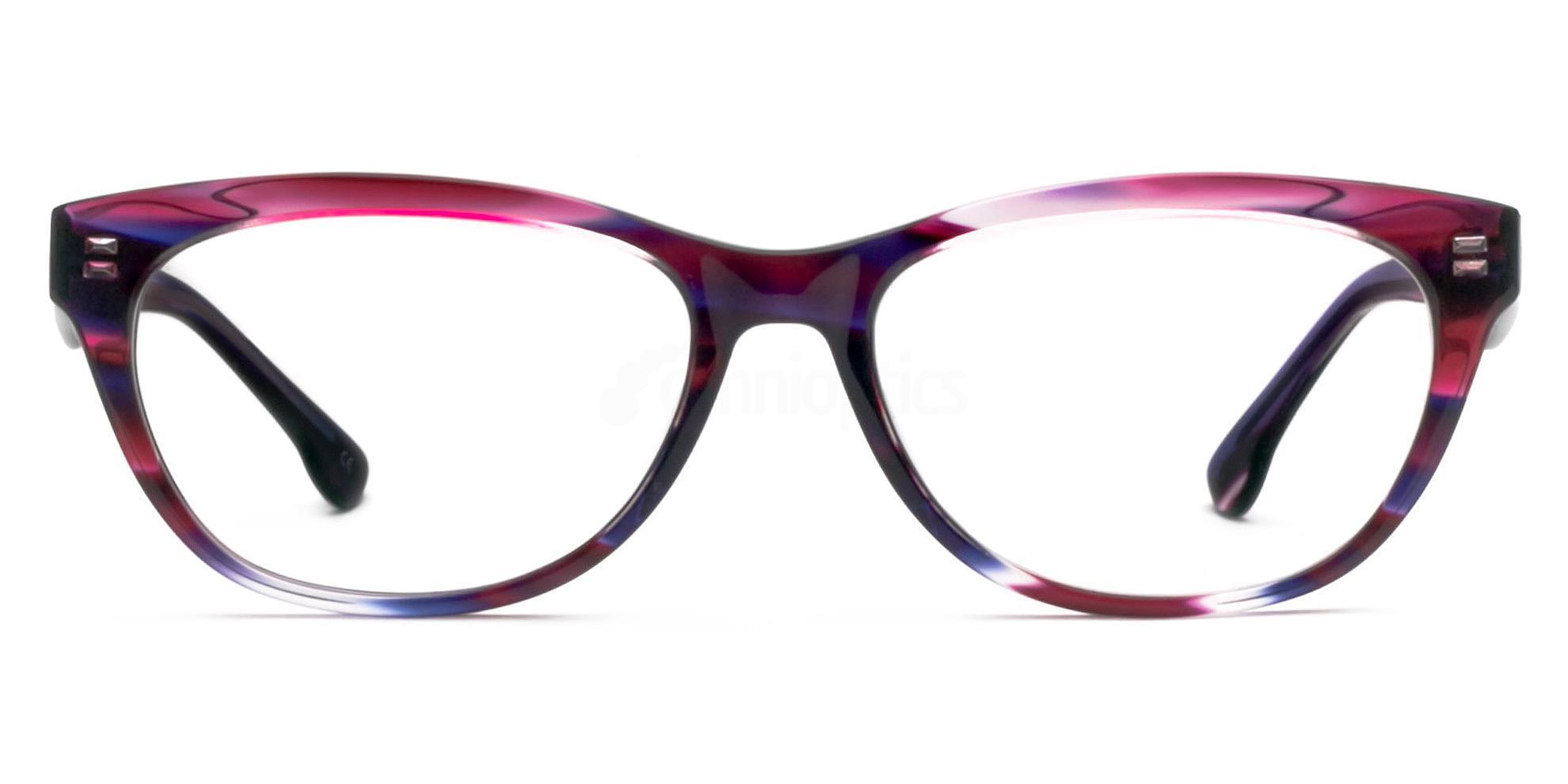 C2 HY81096 Glasses, Hallmark