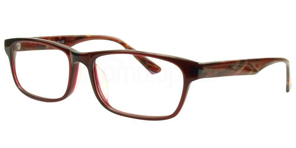 C2 HY81100 Glasses, Hallmark