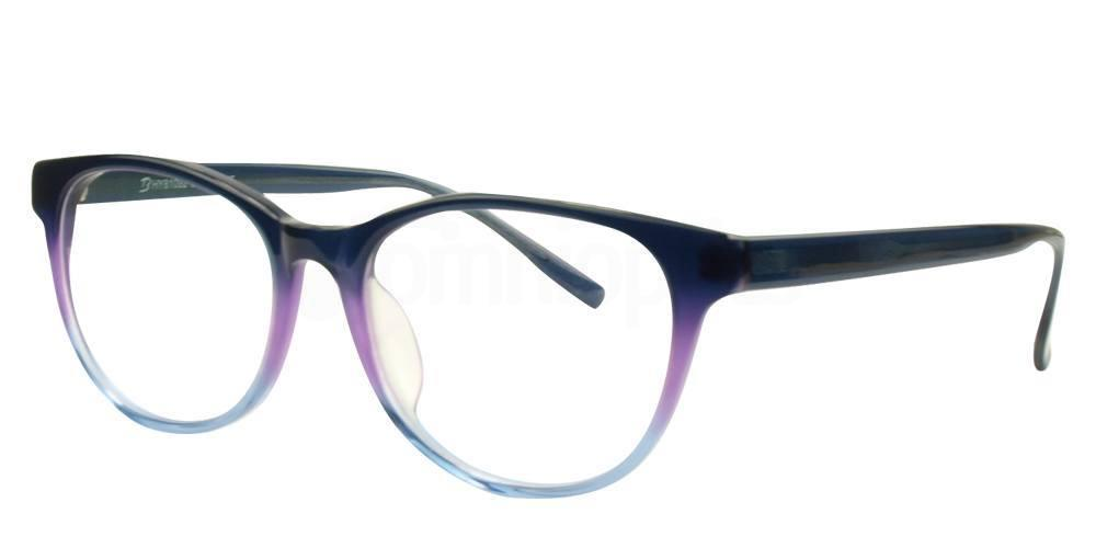 C4 HY81092 Glasses, Hallmark